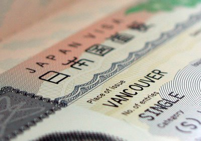 Business Visa Thailand